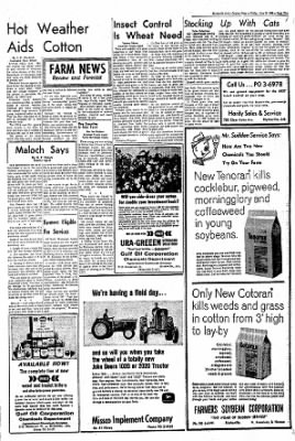 The Courier News from Blytheville, Arkansas on June 24, 1966 · Page 5