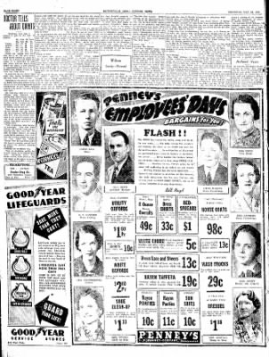 The Courier News from Blytheville, Arkansas on May 26, 1938 · Page 8