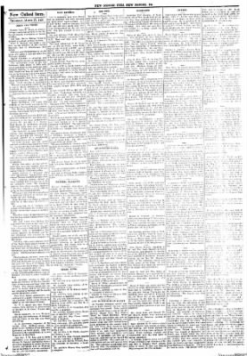 New Oxford Item from New Oxford, Pennsylvania on March 25, 1920 · Page 9