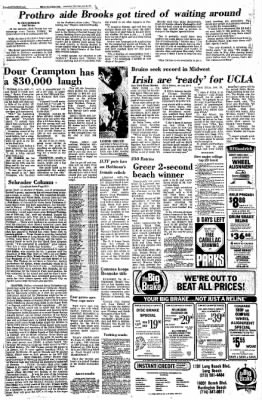Independent from Long Beach, California on January 22, 1973 · Page 32