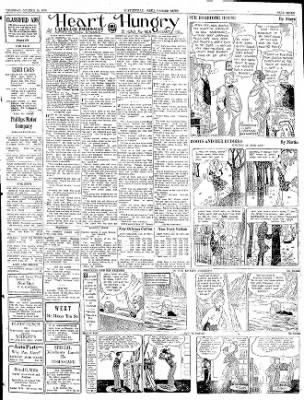 The Courier News from Blytheville, Arkansas on October 30, 1930 · Page 7