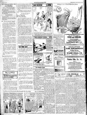 The Courier News from Blytheville, Arkansas on January 17, 1945 · Page 4