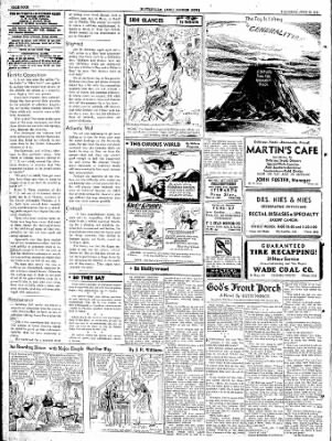 The Courier News from Blytheville, Arkansas on June 22, 1944 · Page 4