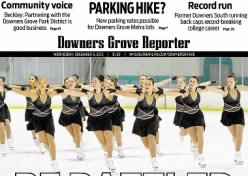 Downers Grove Reporter