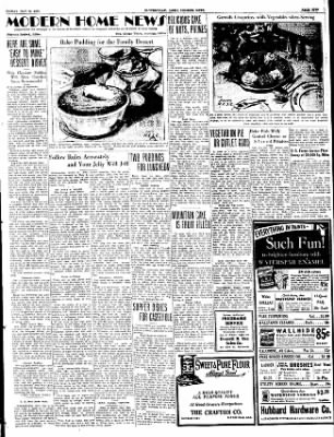 The Courier News from Blytheville, Arkansas on May 25, 1934 · Page 5