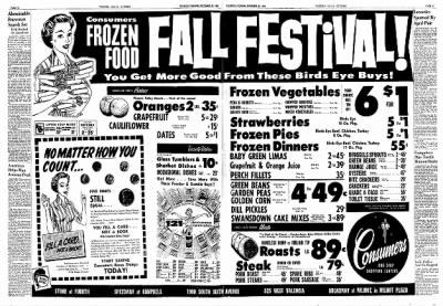 Tucson Daily Citizen from Tucson, Arizona on November 20, 1958 · Page 34