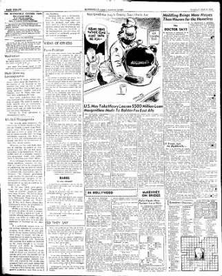 The Courier News from Blytheville, Arkansas on May 6, 1947 · Page 12