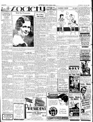 The Courier News from Blytheville, Arkansas on May 28, 1938 · Page 2