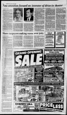 Courier-Post from Camden, New Jersey on June 9, 1985 · Page 6