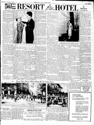 The Courier News from Blytheville, Arkansas on August 1, 1936 · Page 3