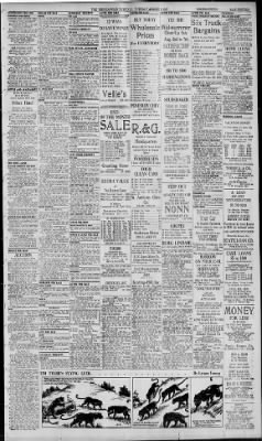 Star Tribune from Minneapolis, Minnesota on August 3, 1937 · Page 19