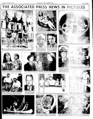 The Courier News from Blytheville, Arkansas on August 16, 1949 · Page 11