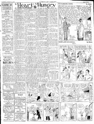 The Courier News from Blytheville, Arkansas on November 1, 1930 · Page 7