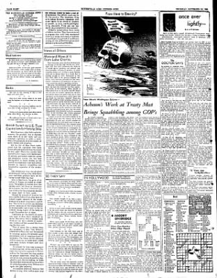 The Courier News from Blytheville, Arkansas on September 13, 1951 · Page 8