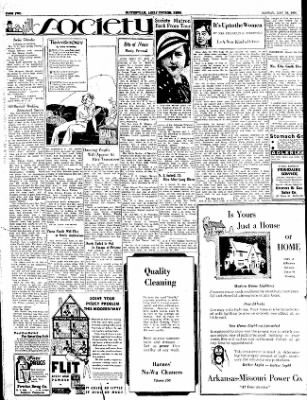 The Courier News from Blytheville, Arkansas on May 28, 1934 · Page 2