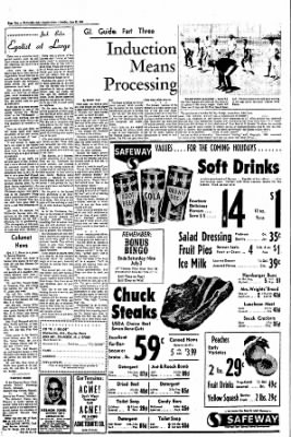 The Courier News from Blytheville, Arkansas on June 27, 1966 · Page 2