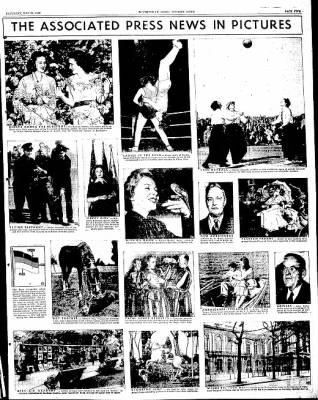 The Courier News from Blytheville, Arkansas on May 21, 1949 · Page 5