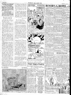 The Courier News from Blytheville, Arkansas on August 4, 1936 · Page 4
