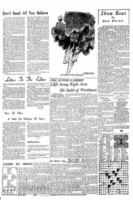 The Courier News from Blytheville, Arkansas on June 27, 1966 · Page 6