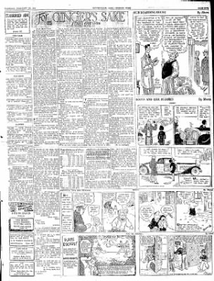 The Courier News from Blytheville, Arkansas on February 26, 1931 · Page 5