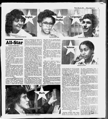 Philadelphia Daily News from Philadelphia, Pennsylvania on May 31, 1977 · Page 5