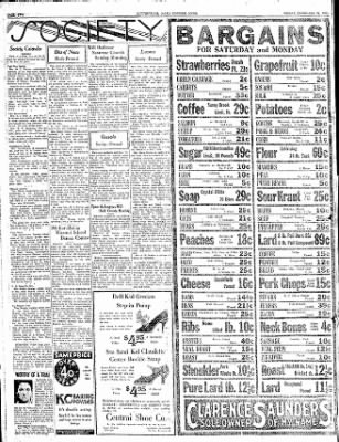 The Courier News from Blytheville, Arkansas on February 27, 1931 · Page 2