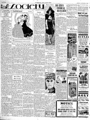 The Courier News from Blytheville, Arkansas on October 2, 1939 · Page 2
