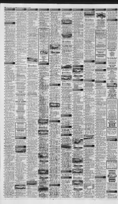 Clarion-Ledger from Jackson, Mississippi on August 11, 1999 · Page 44