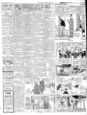 The Courier News from Blytheville, Arkansas on February 27, 1931 · Page 5
