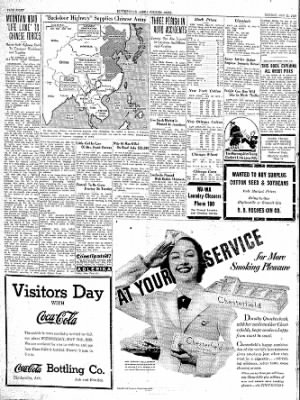 The Courier News from Blytheville, Arkansas on May 22, 1939 · Page 8