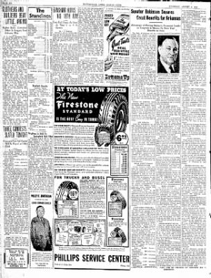 The Courier News from Blytheville, Arkansas on August 6, 1936 · Page 6