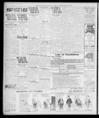 Green Bay Press-Gazette from Green Bay, Wisconsin on March 9, 1918 · Page 8