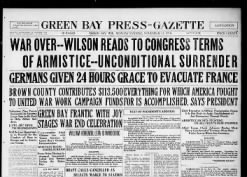 Green Bay Press-Gazette