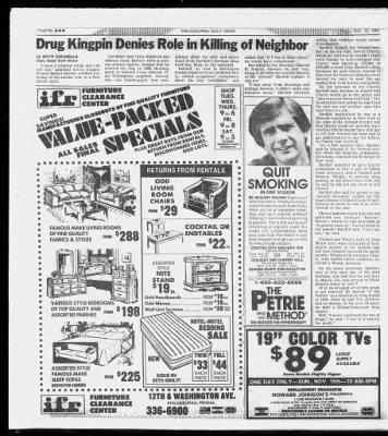 Philadelphia Daily News from Philadelphia, Pennsylvania on November