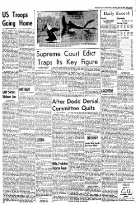 The Courier News from Blytheville, Arkansas on June 28, 1966 · Page 7