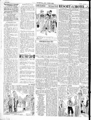 The Courier News from Blytheville, Arkansas on August 7, 1936 · Page 4