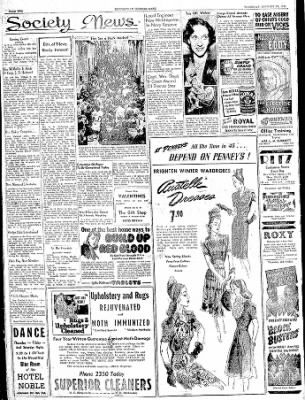 The Courier News from Blytheville, Arkansas on January 25, 1945 · Page 2