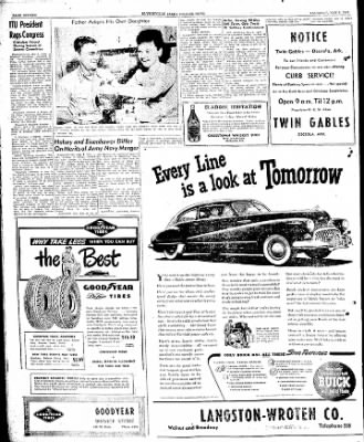 The Courier News from Blytheville, Arkansas on May 8, 1947 · Page 16