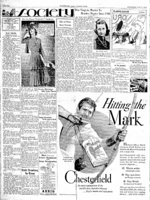 The Courier News from Blytheville, Arkansas on May 24, 1939 · Page 2