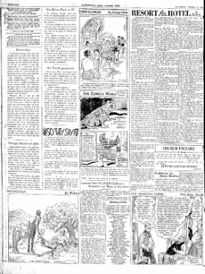The Courier News from Blytheville, Arkansas on August 8, 1936 · Page 4