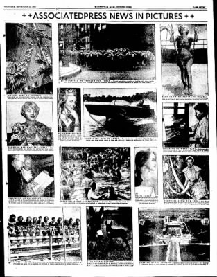 The Courier News from Blytheville, Arkansas on September 15, 1951 · Page 7