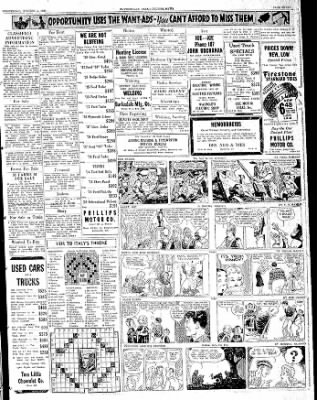 The Courier News from Blytheville, Arkansas on October 4, 1939 · Page 7