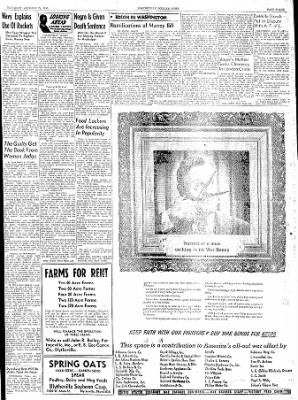 The Courier News from Blytheville, Arkansas on January 27, 1945 · Page 3
