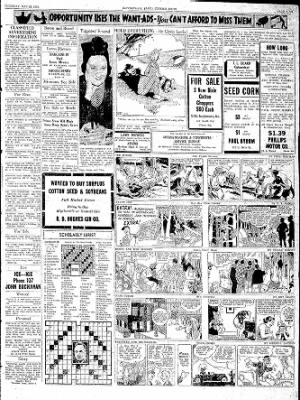 The Courier News from Blytheville, Arkansas on May 25, 1939 · Page 9