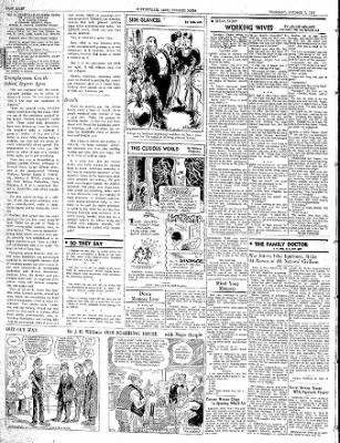 The Courier News from Blytheville, Arkansas on October 5, 1939 · Page 8
