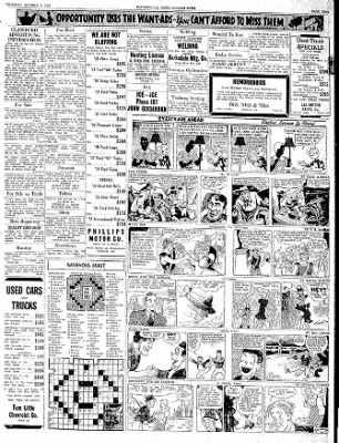 The Courier News from Blytheville, Arkansas on October 5, 1939 · Page 9