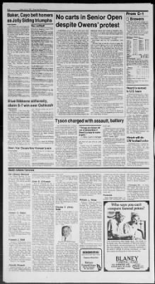 Green Bay Press-Gazette from Green Bay, Wisconsin on July 8, 1987 · Page 37