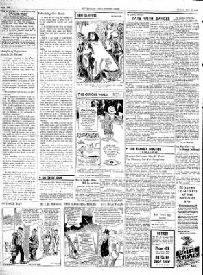 The Courier News from Blytheville, Arkansas on May 26, 1939 · Page 5