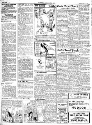 The Courier News from Blytheville, Arkansas on July 3, 1944 · Page 4