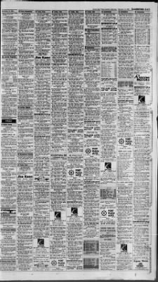 3d08e61ef44 Green Bay Press-Gazette from Green Bay, Wisconsin on February 12 ...